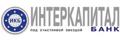 Интеркапитал-Банк - логотип