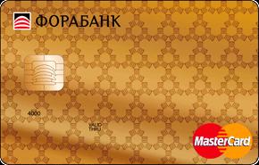 Кредитная карта Партнер